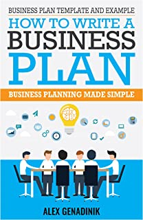 ambulance business plan template