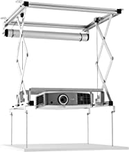 Best motorized ceiling projector mount Reviews