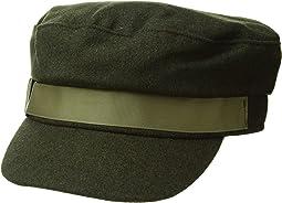 V Logo Military
