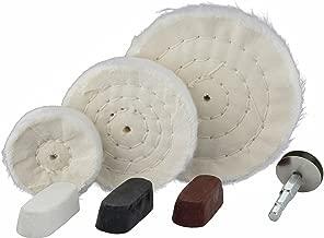 Best die grinder polishing wheel Reviews