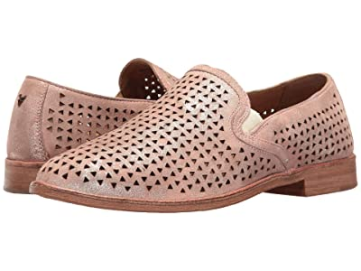 Trask Ali Perf (Blush) Women