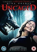 Uncaged [DVD] [Reino Unido]