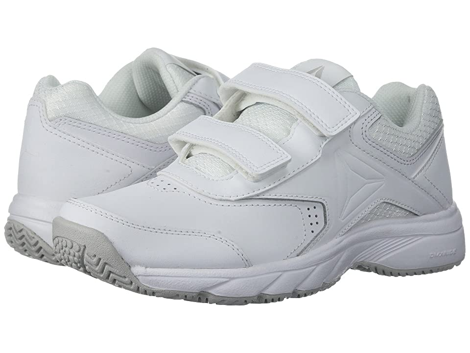 Reebok Work N Cushion 3.0 KC (White/Steel) Women