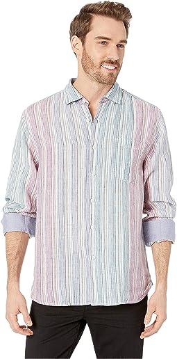 Vairo Stripe Shirt