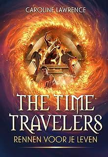 The Time Travelers - Rennen voor je leven