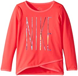 Nike Kids - Dri-Fit Sport Essentials Tunic (Toddler)