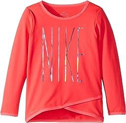 Nike Kids - Dri-Fit Sport Essentials Tunic (Toddler)