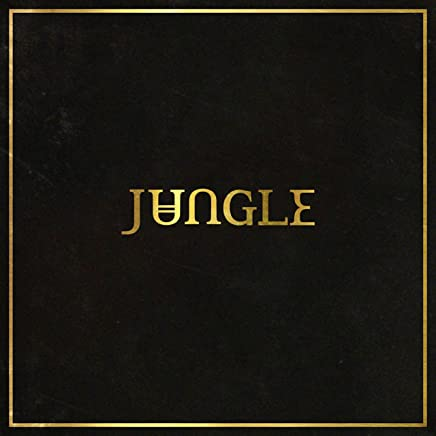 Jungle (Vinyl)