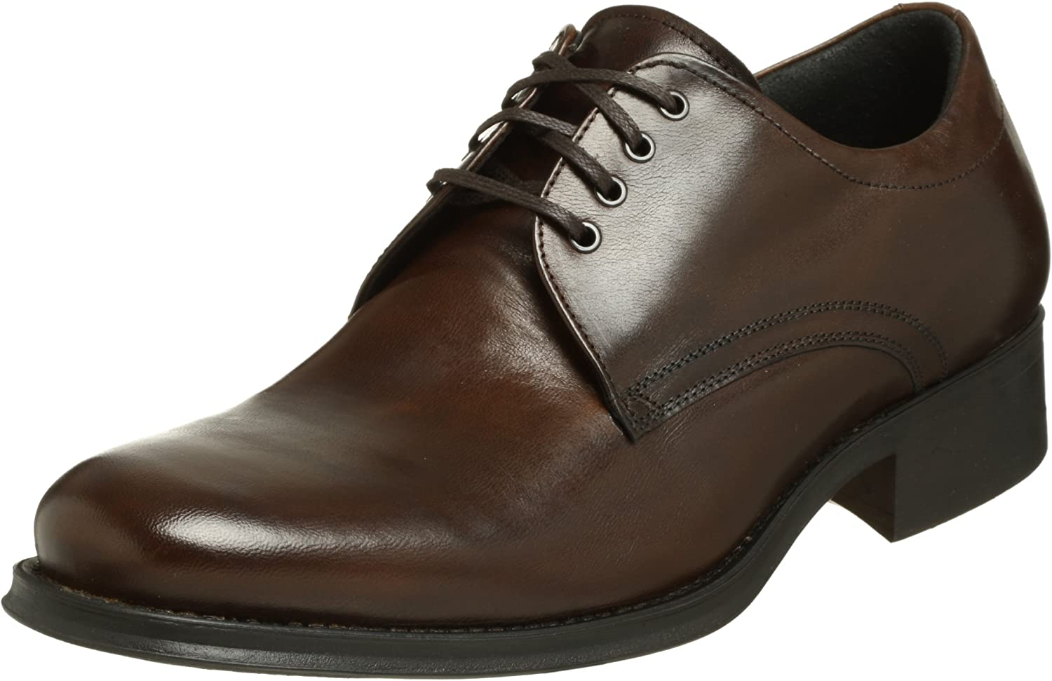 Kenneth Cole New York Men's Pull It Off Oxford