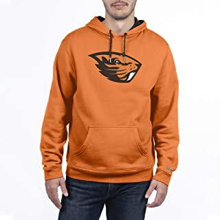 Top of the World NCAA Mens Hoodie Sweatshirt Team Applique Icon