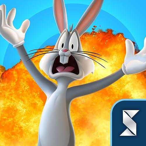 Looney Tunes™ Die Irre Schlacht - Action RPG