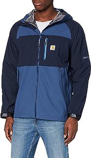Carhartt Men's Force Hooded Jacket