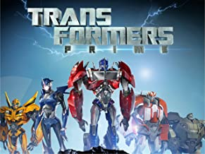 transformers animated episode 9