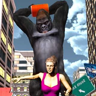 Gorilla Hunting 2018 City attack