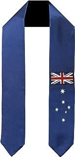 australia graduation stole