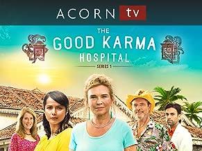 The Good Karma Hospital - Series 1