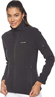 Columbia Women's Down Jacket (EL6081_Black_S)