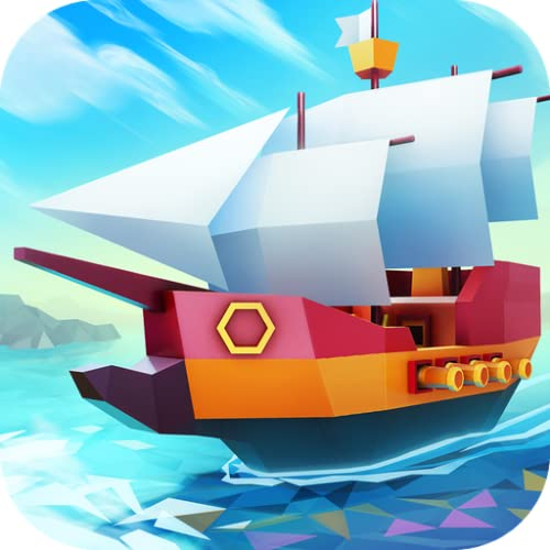 Pirate Sea Kings - Ship Attack Simulator: spiele Schiff Simulator, beginne Kampf mit Kriegsschiff, wo Piraten mit Waffen, Kanonen auf Schiffe schiessen, im Krieg und Schuss Spiel Strategie entwickeln