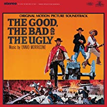 Good the Bad & the Ugly / O.S.T.