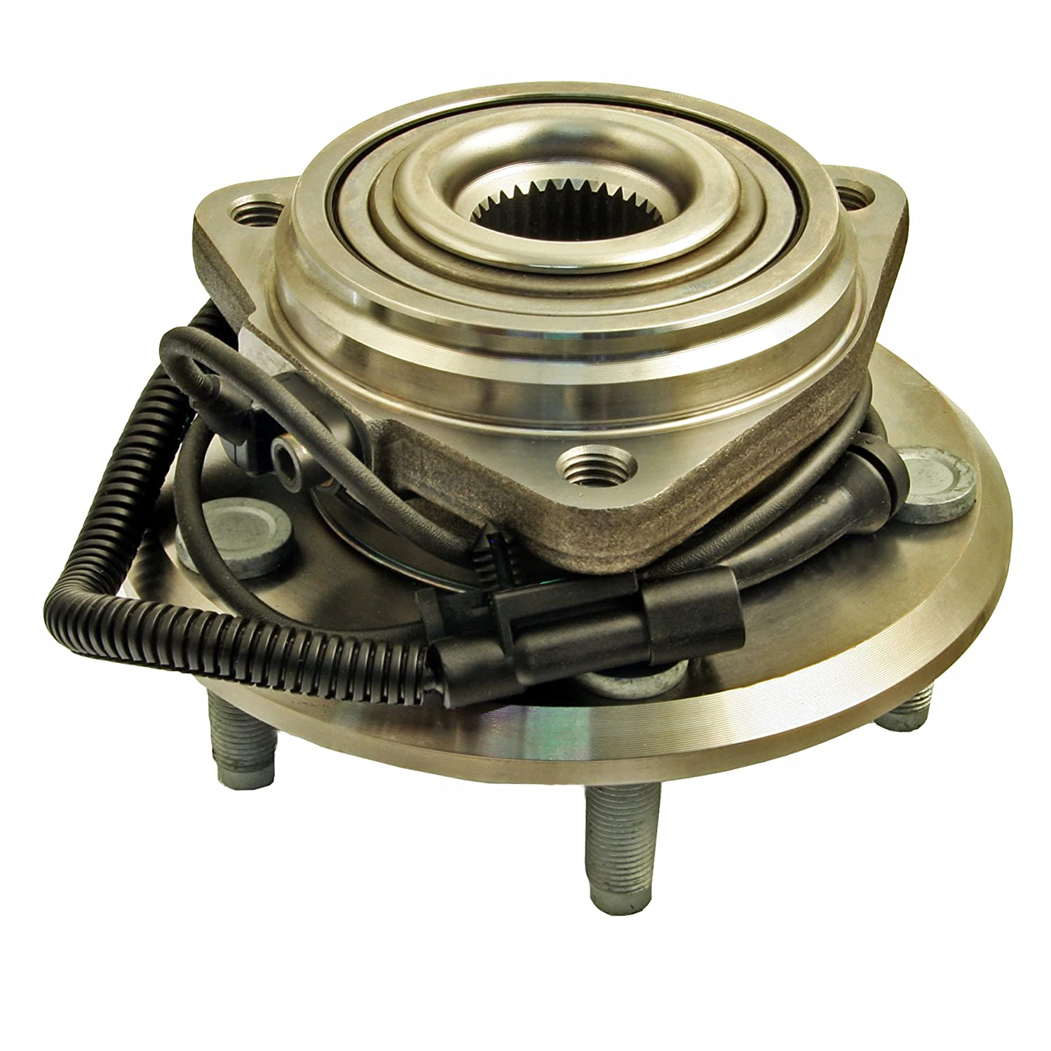 ACDelco 513272 Advantage Wheel Bearing and Hub Assembly