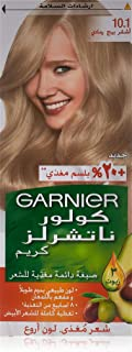 Garnier Colour Naturals Permanent Hair Colour, 10.1 Frosty Beige 003
