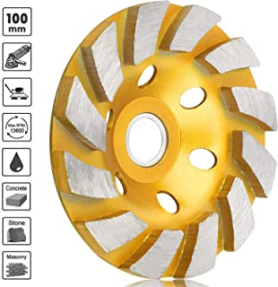 Best concrete grinder wheel Reviews