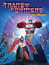 Best the transformers the movie Reviews