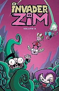 Invader ZIM Vol. 3 (3)