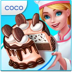 Open lots of delicious world-famous bakeries! Learn how to bake yummy cakes, cupcakes & more! Win first prize in bake contests!