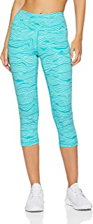 Adidas Women's Ultimate Hr Aop 34 Tight