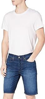 Levi's 501 Hemmed Short Jean Homme