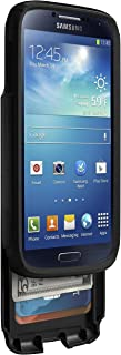 OtterBox 77-33351 Commuter Wallet Series for Galaxy S4 - Black