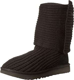 Best ugg black sweater boots Reviews