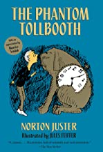 Download Book The Phantom Tollbooth PDF