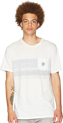 Surfrider Short Sleeve Pocket Tee