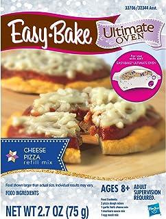 Amazon com: Easy Bake - Cooking & Baking Kits / Kitchen Toys