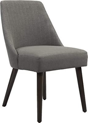 247SHOPATHOME Ross Set Of Accent Chairs, Grey
