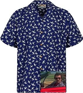 Original Hawaiian Shirt | Tom Selleck Magnum | Made in Hawaii | Different Designs