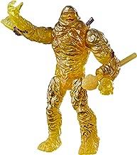 the amazing spider man molten man