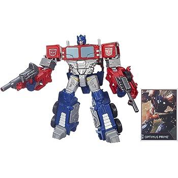 Transformers Combineur Wars Voyager Action Figure G2 Silverbolt Superion loose