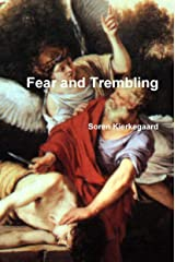 Fear and Trembling (English Edition) eBook Kindle