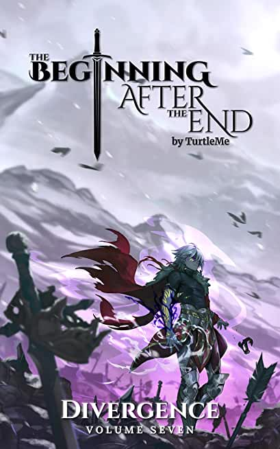 The Beginning After The End: Divergence, Book 7 (English Edition)