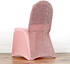 Cool Best Rose Gold Spandex Chair Covers Of 2019 Top Rated Caraccident5 Cool Chair Designs And Ideas Caraccident5Info