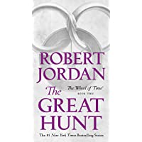 The Great Hunt: Wheel of Time Series eBook Deals