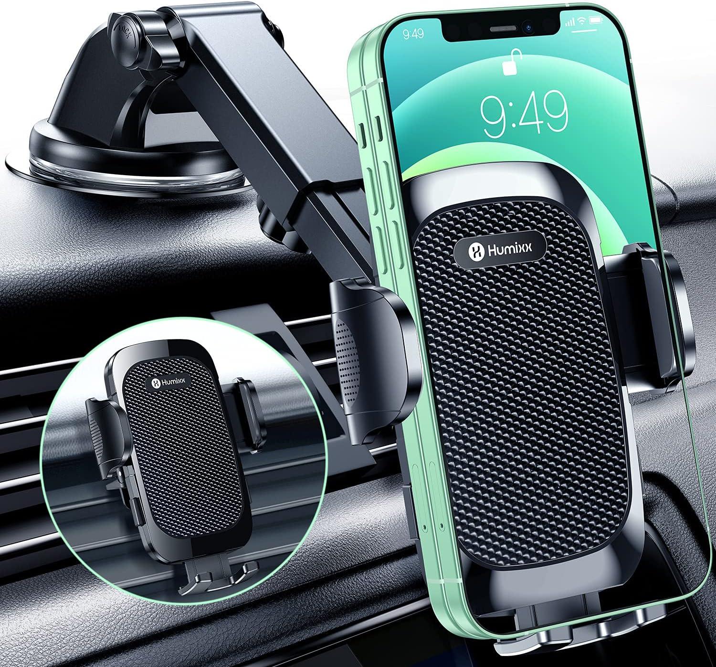 Best Toyota Tundra Phone Mount