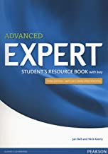 Permalink to Expert Advanced 3rd Edition Student's Resource Book with Key [Lingua inglese] PDF