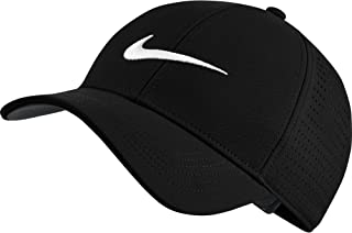 AeroBill Legacy 91 Perforated Golf Cap