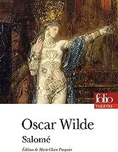 Salomé (Folio Théâtre t. 188) (French Edition)