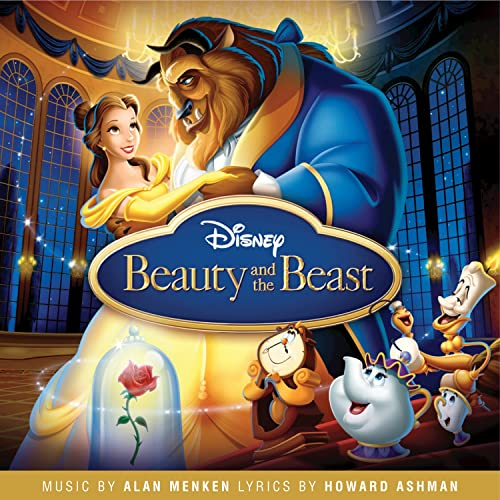 West Wing From Beauty And The Beast Score By Alan Menken On Amazon Music Amazon Com