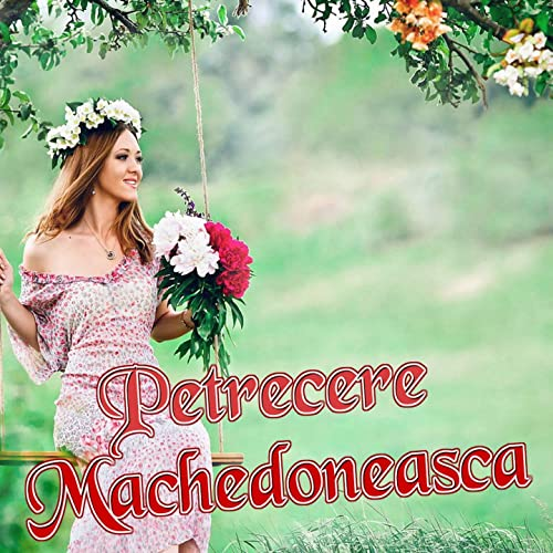 Petrecere Machedoneasca Colaj Muzica Moldoveneasca By Invitatii